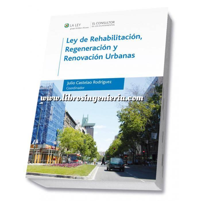 Imagen Patología y rehabilitación Ley de Rehabilitación, Regeneración y Renovación Urbanas
