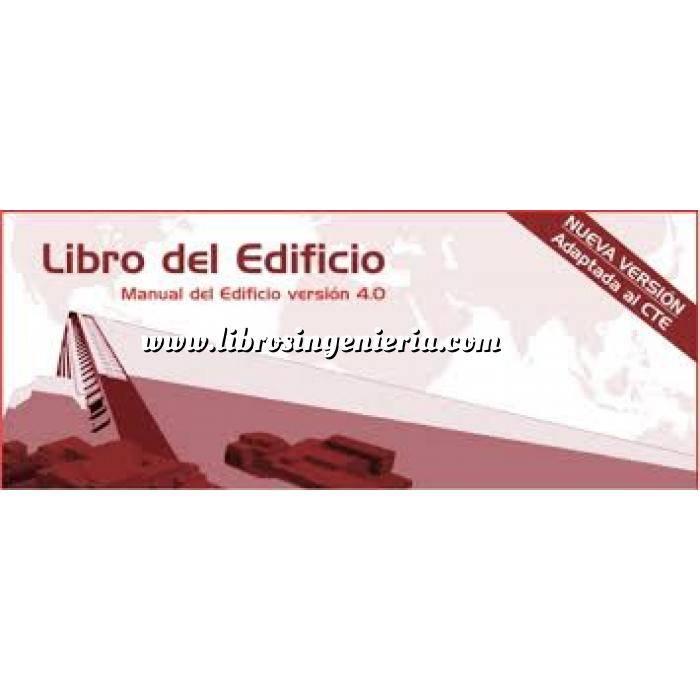 Imagen Patología y rehabilitación Manual del Edificio Version 4.0 Conforme al CTE.