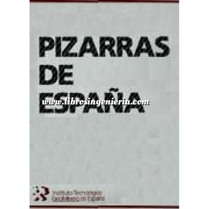 Imagen Pizarra Pizarras de España
