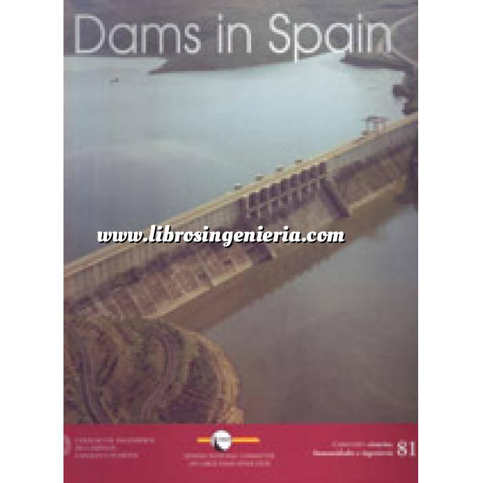 Imagen Presas Dams in spain