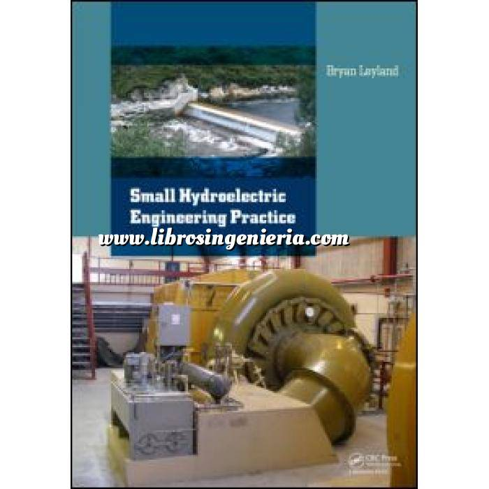 Imagen Presas Small hydroelectric engineering practice