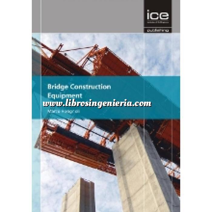 Imagen Puentes y pasarelas Bridge Construction Equipment