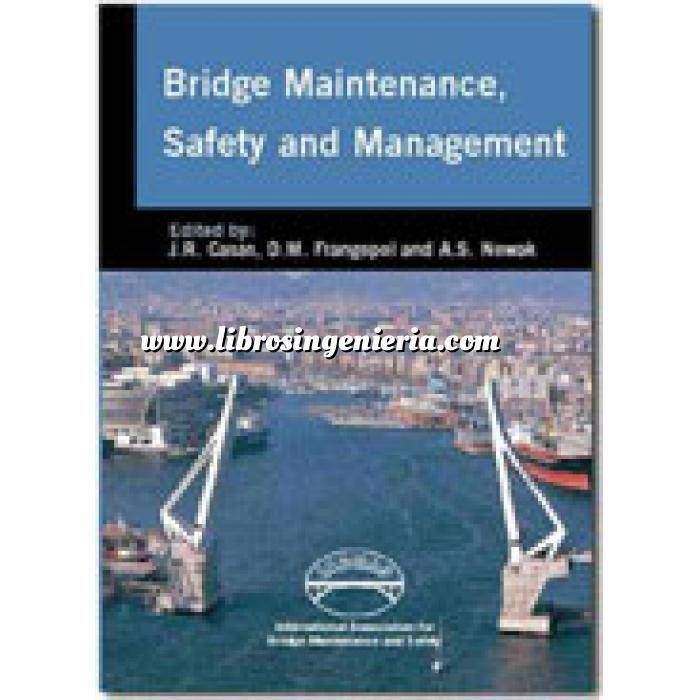 Imagen Puentes y pasarelas Bridge maintenance safety and management