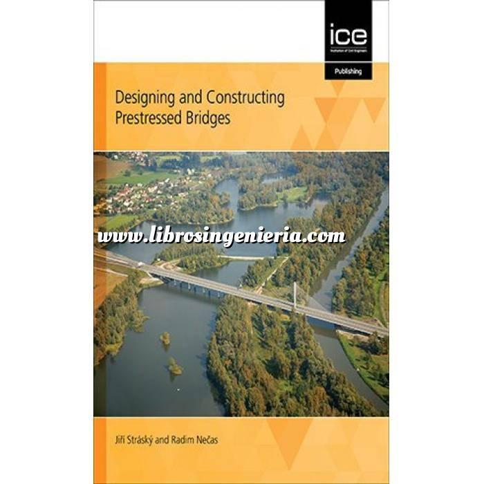 Imagen Puentes y pasarelas Designing and Constructing Prestressed Bridges