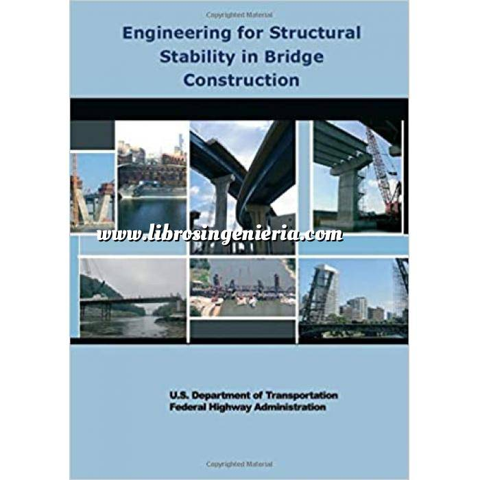 Imagen Puentes y pasarelas Engineering for Structural Stability in Bridge Construction