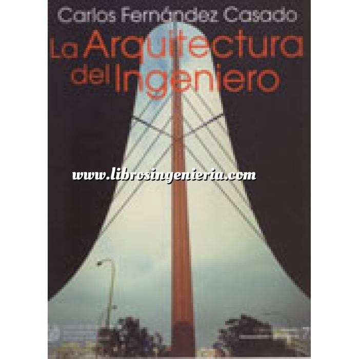 Imagen Puentes y pasarelas La arquitectura del ingeniero