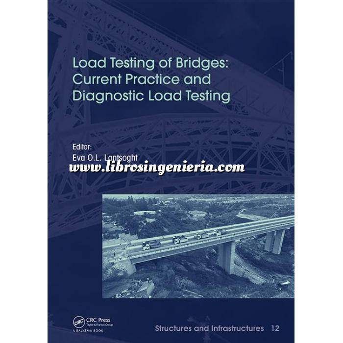 Imagen Puentes y pasarelas Load Testing of Bridges: Current Practice and Diagnostic Load Testing