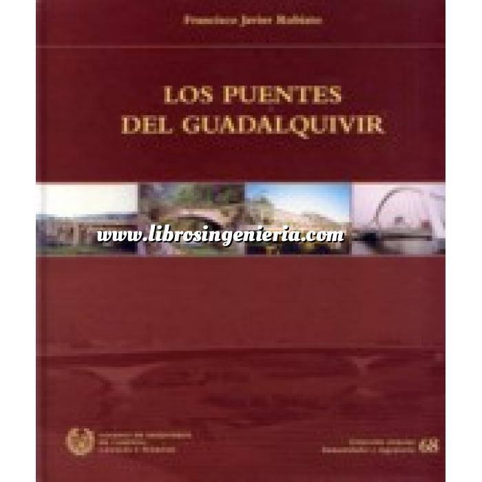 Imagen Puentes y pasarelas Los puentes del Guadalquivir