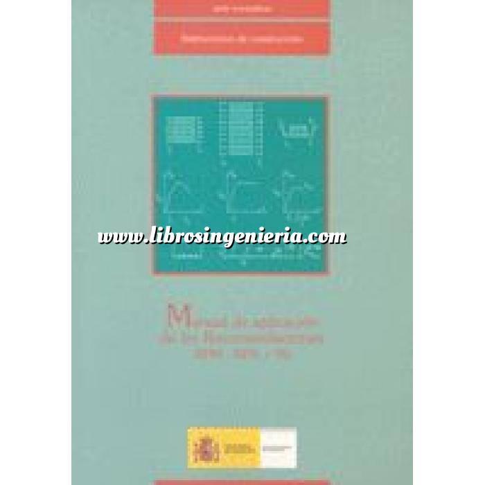 Imagen Puentes y pasarelas Manual de aplicación de las recomendaciones RPM-RPX/95