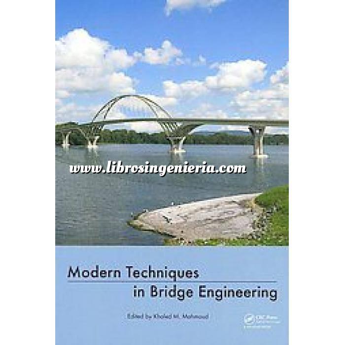 Imagen Puentes y pasarelas Modern techniques in bridges engineering