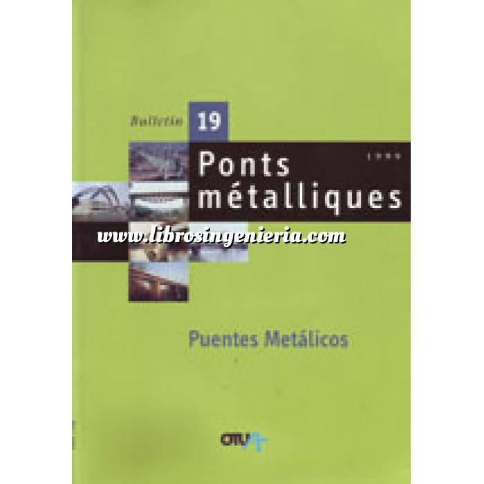 Imagen Puentes y pasarelas Puentes Metálicos. Puentes del TGV- Mediterráneo