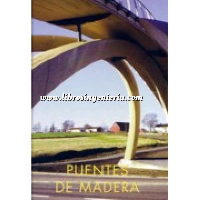 Imagen Puentes y pasarelas Puentes de madera