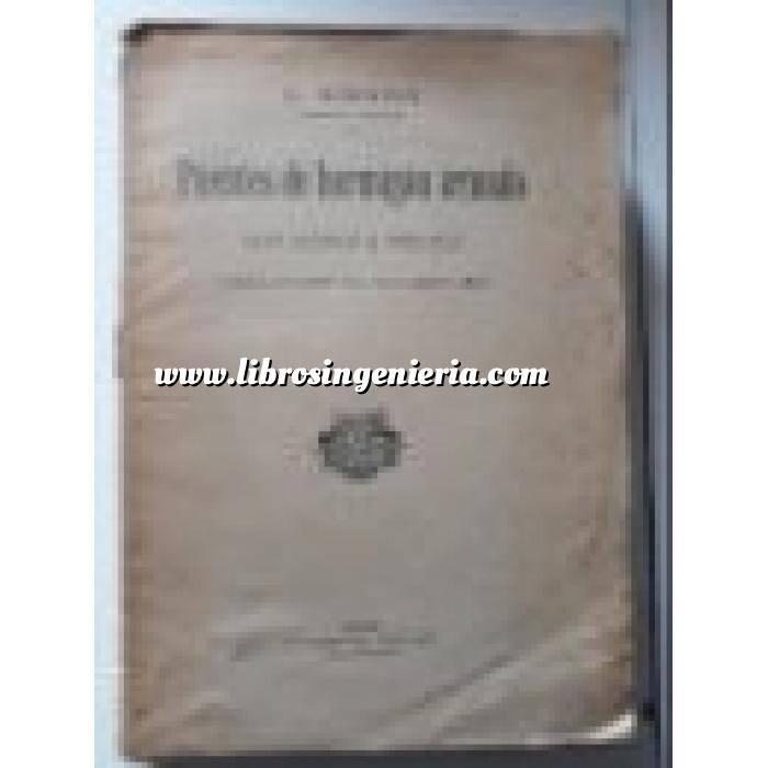 Imagen Puentes y pasarelas RESERVA LIBROS ARENAS Y ASOCIADOS