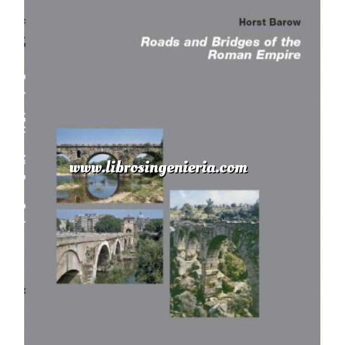 Imagen Puentes y pasarelas Roads & Bridges of the Roman Empire