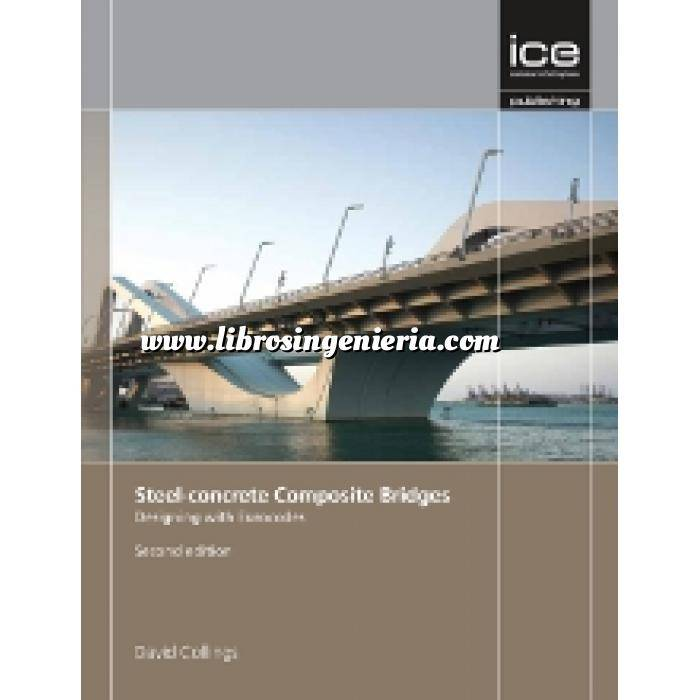 Imagen Puentes y pasarelas Steel-concrete Composite Bridges