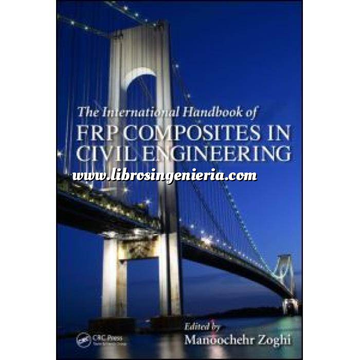 Imagen Puentes y pasarelas The International Handbook of FRP Composites in Civil Engineering