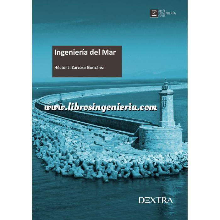 Imagen Puertos y costas Ingeniería del Mar