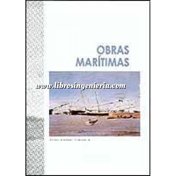 Imagen Puertos y costas Obras maritimas