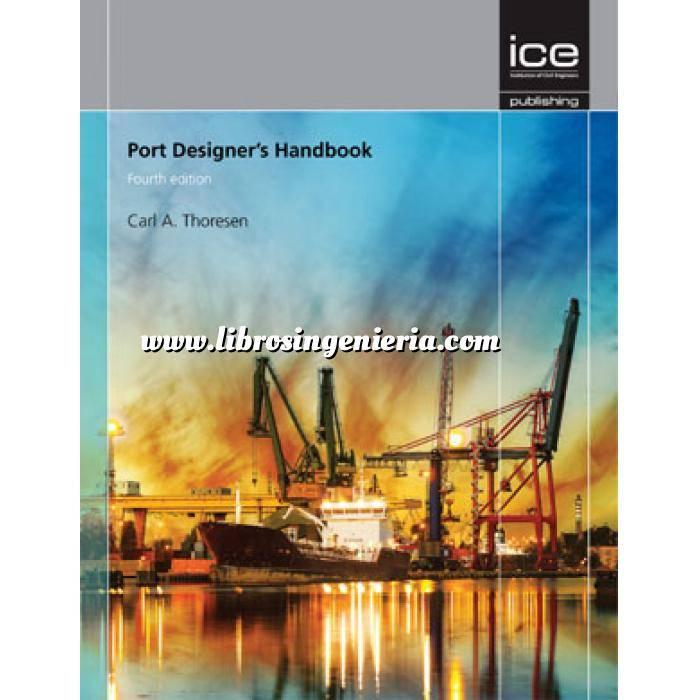 Imagen Puertos y costas Port Designer's Handbook