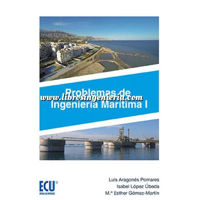 Imagen Puertos y costas Problemas de Ingeniería Marítima I
