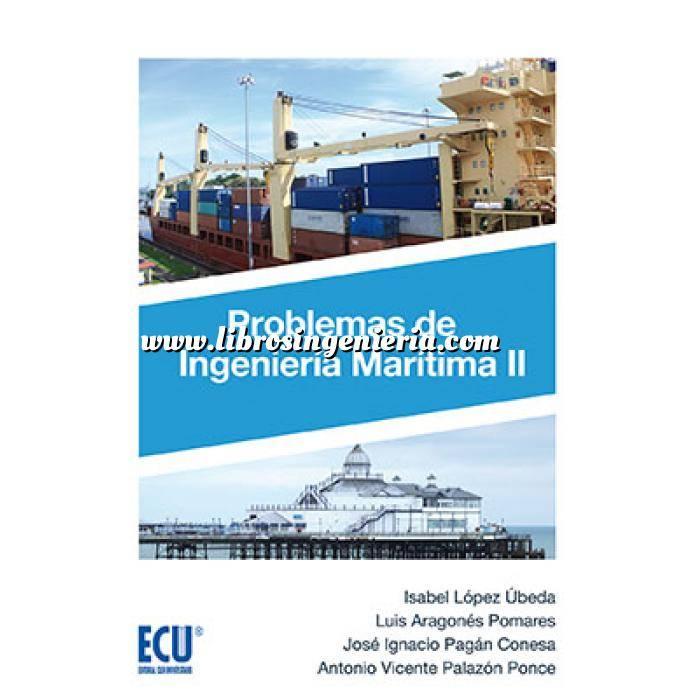 Imagen Puertos y costas Problemas de Ingeniería Marítima II