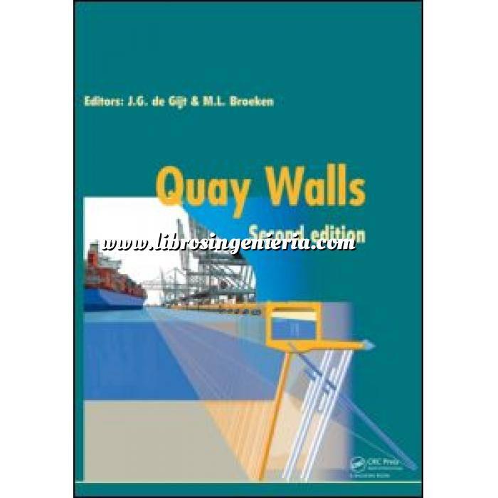 Imagen Puertos y costas Quay Walls