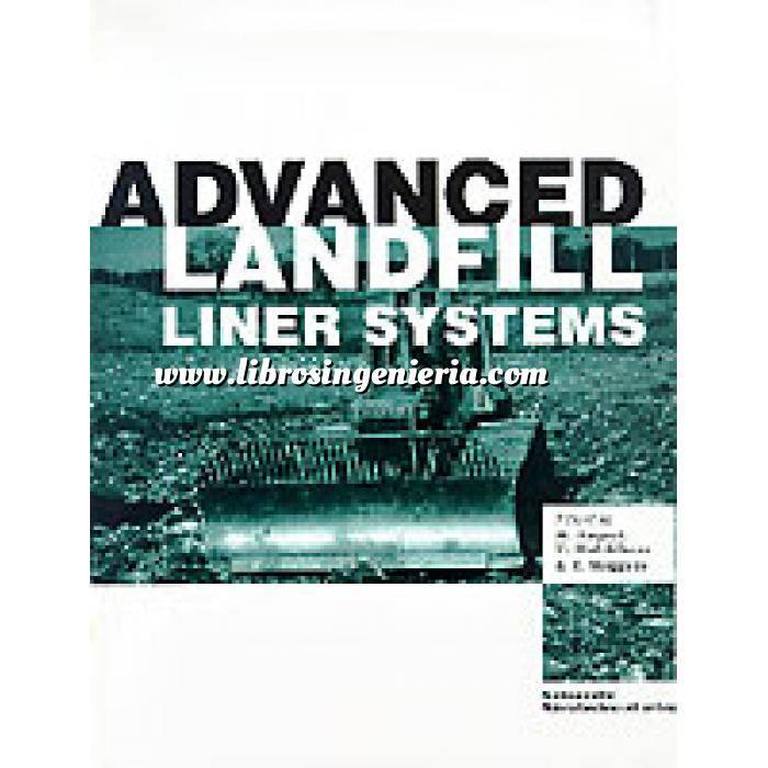 Imagen Residuos  Advanced landfill liner systems