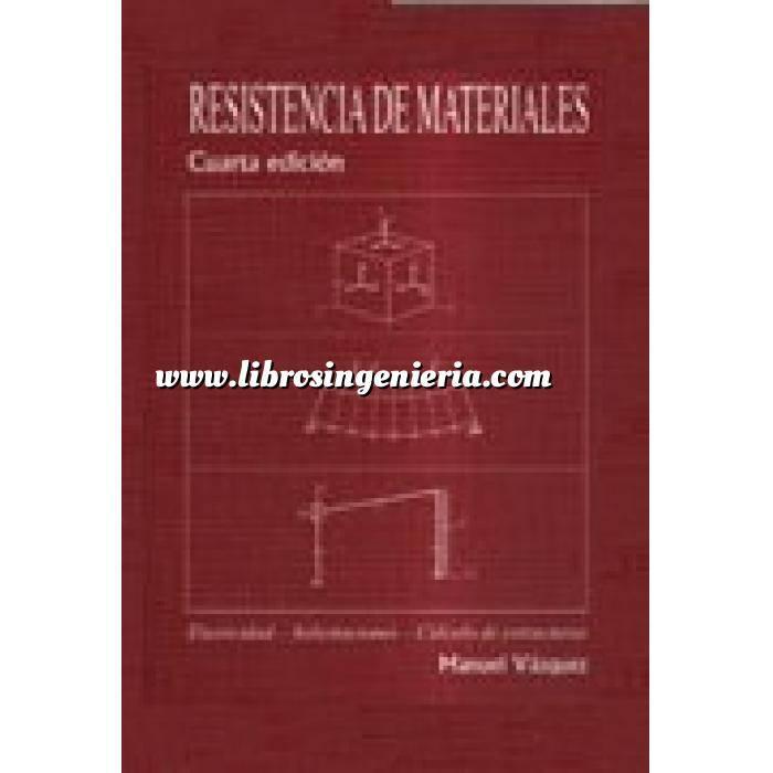 Imagen Resistencia de materiales Resistencia de materiales