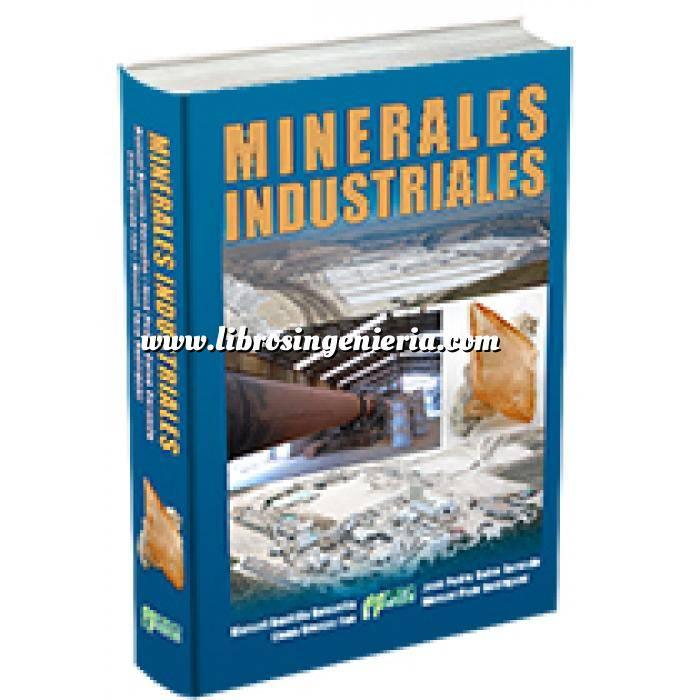 Imagen Rocas y minerales Minerales Industriales