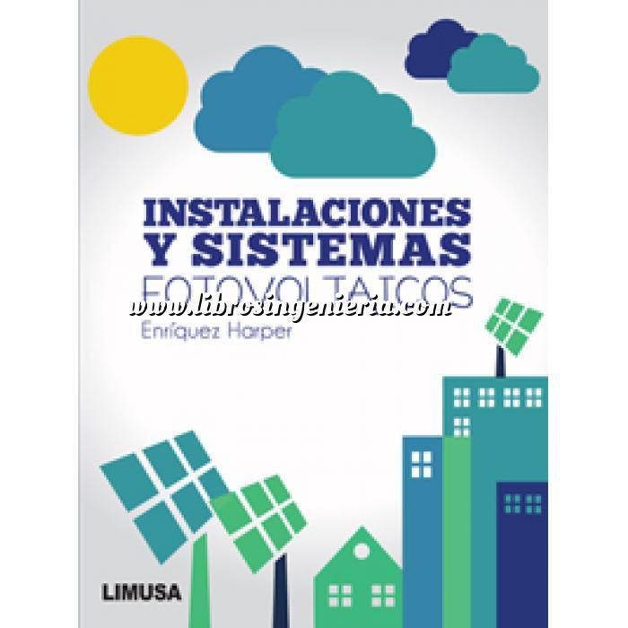 Imagen Solar fotovoltaica Instalaciones y sistemas fotovoltaicos