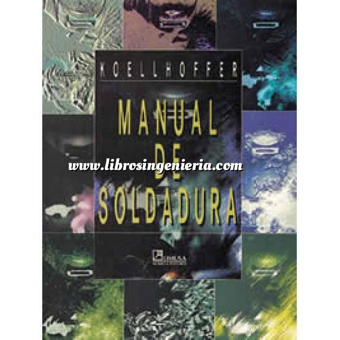 Imagen Soldadura Manual de soldadura