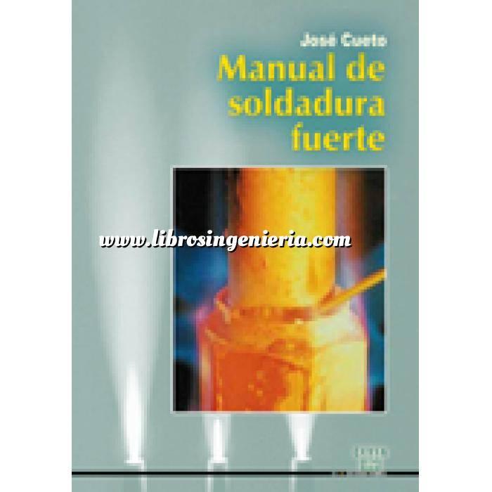 Imagen Soldadura Manual de soldadura fuerte