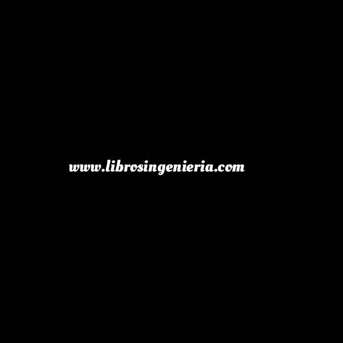 Imagen Soldadura Soldadura y técnicas afines Tomo III. Técnicas afines