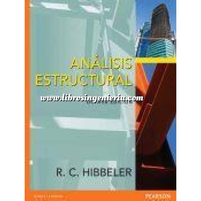 Imagen Teoría de estructuras Análisis estructural