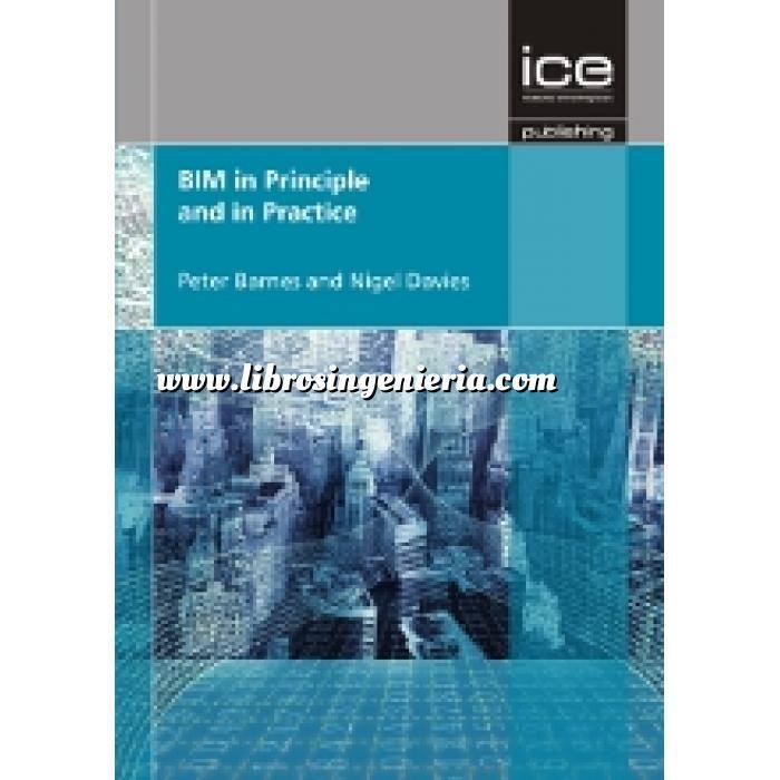Imagen Teoría de estructuras BIM in Principle and in Practice