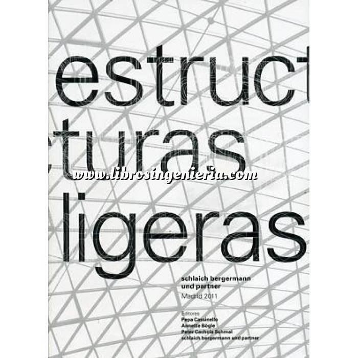 Imagen Teoría de estructuras Estructuras ligeras