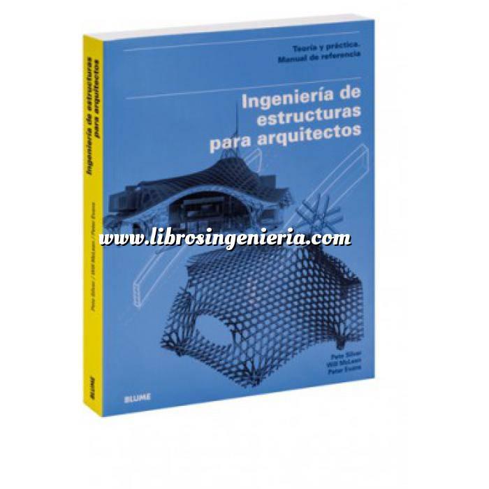 Imagen Teoría de estructuras Ingeniería de estructuras para arquitectos.Teoría y práctica.Manual de referencia