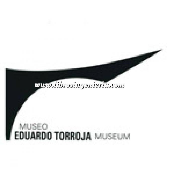 Imagen Teoría de estructuras Museo Eduardo Torroja / Museum Eduardo Torroja ( Ed. Bilingue Español-Ingles