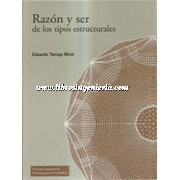 Imagen Teoría de estructuras Razón y ser de los tipos estructurales