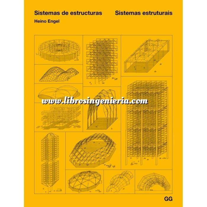 Imagen Teoría de estructuras Sistemas de estructuras