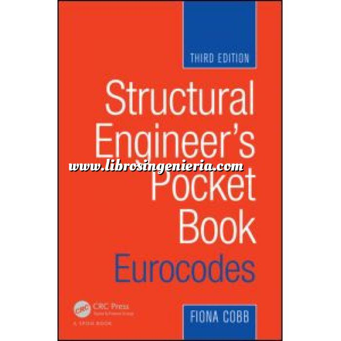 Imagen Teoría de estructuras Structural Engineer's Pocket Book