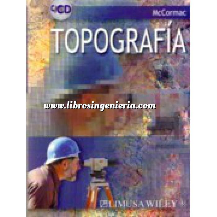Imagen Topografía Topografía