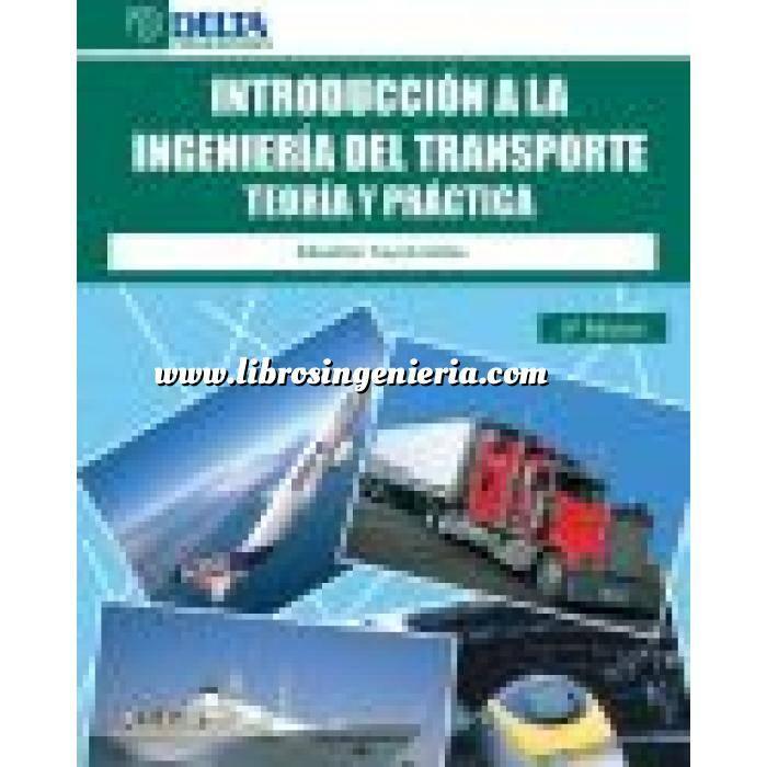 Imagen Tráfico y movilidad Introducción a la ingenieria del transporte. Teoria y practica