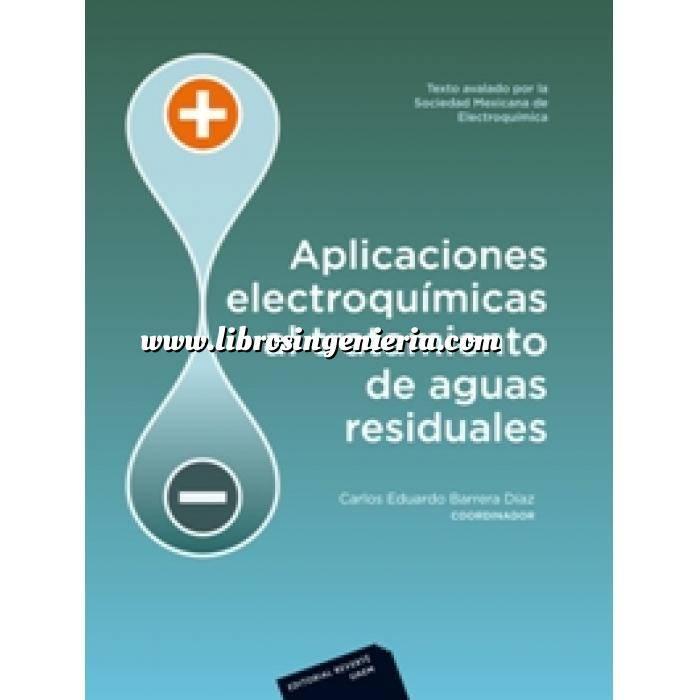 Imagen Tratamiento y depuración de aguas Aplicaciones electroquímicas al tratamiento de aguas residuales