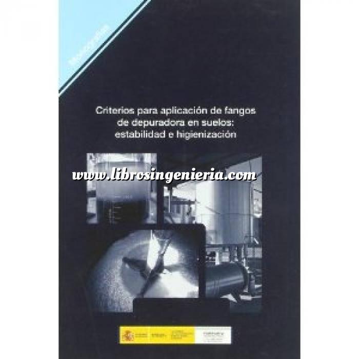 Imagen Tratamiento y depuración de aguas Criterios para aplicación de fangos de depuradora en suelos: estabilidad e higienización