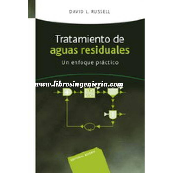 Imagen Tratamiento y depuración de aguas Tratamiento de aguas residuales : un enfoque práctico