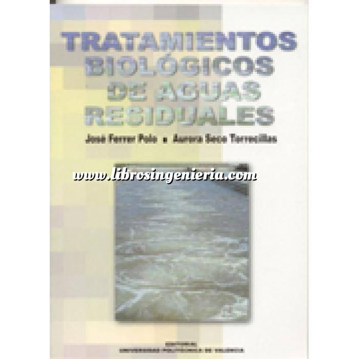 Imagen Tratamiento y depuración de aguas Tratamientos biológicos de aguas residuales