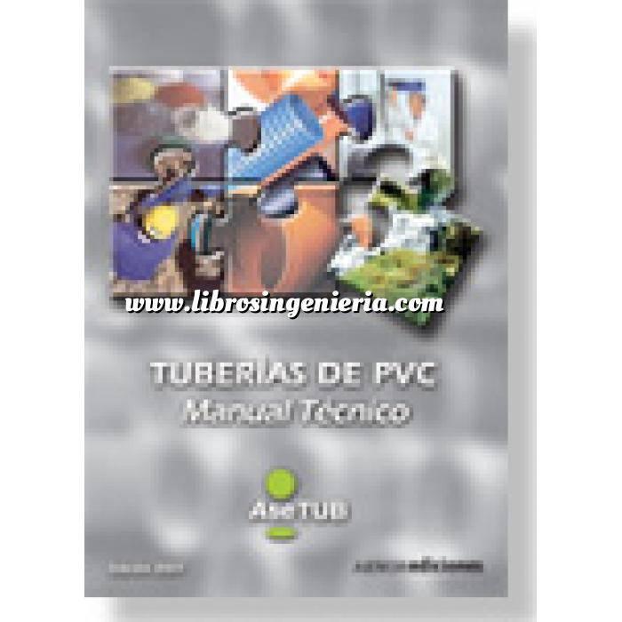 Imagen Tuberías Tuberías de PVC : Manual técnico