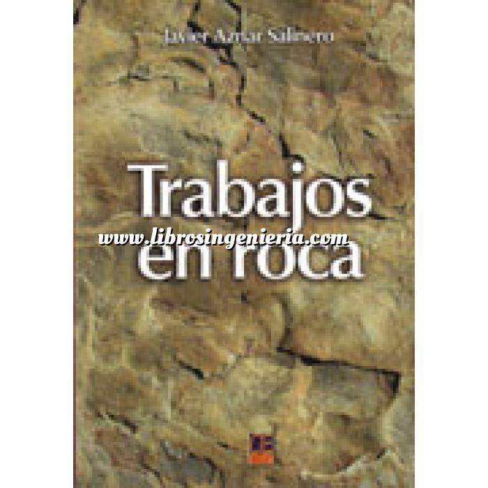 Imagen Túneles y obras subterráneas Trabajos en roca