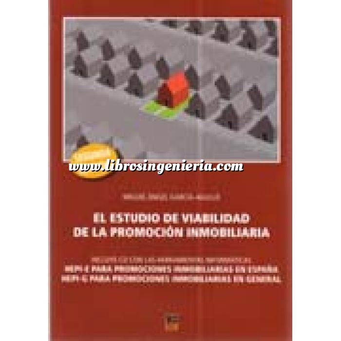 Imagen Valoraciones inmobiliarias El estudio de viabilidad de la promoción inmobiliaria
